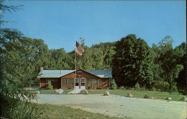 Camp Koinonia Geneva, OH
