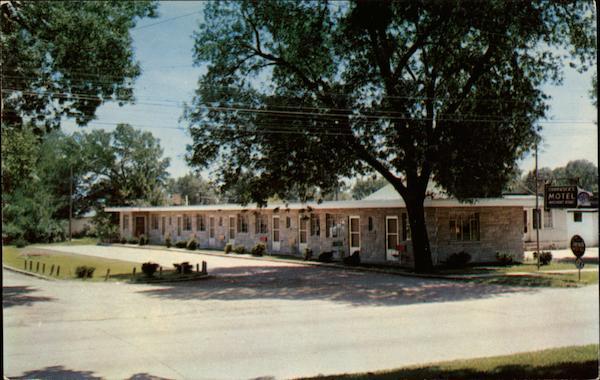 charnock 39 s motel rochelle il. Black Bedroom Furniture Sets. Home Design Ideas