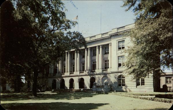 Universities In Charlotte Nc >> City Hall Charlotte, NC