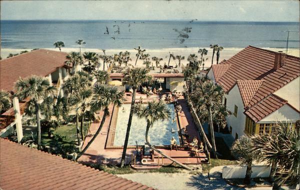 Beacon By The Sea Motel Daytona Beach Fl