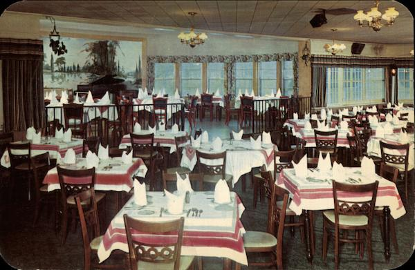 Geide's Inn Centerport New York
