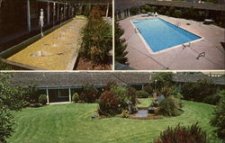 Holiday Gardens Motel-Apartments