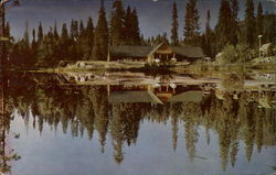 Silver Tip Lodge