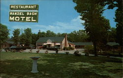 Manzel Bagh Motel and Restaurant