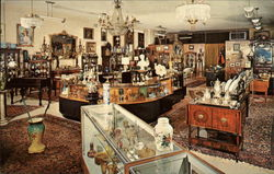 Pappabello Antiques, Inc