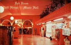 Cliff House Music Hall