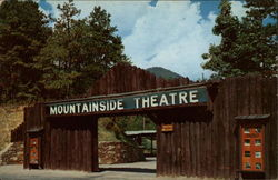 Mountainside Theatre