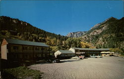 Box Canyon Motel