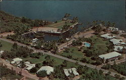 Aerial View of Jensen Beach