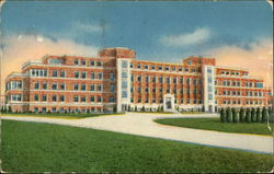 Murphy Memorial and Rome Hospitals in Rome, New York