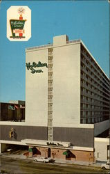 Civic Center Holiday Inn