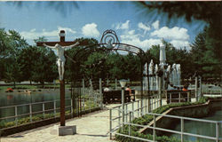 LaSalette Shrine