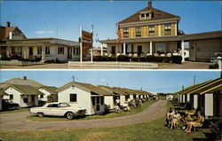 Young's Motel and Cabins