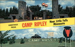 Camp Riley