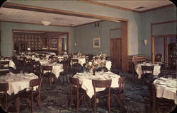 Beau-Rivage Restaurant Co., Inc