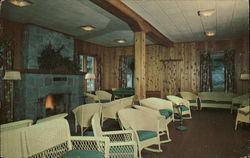 Portage Point Inn