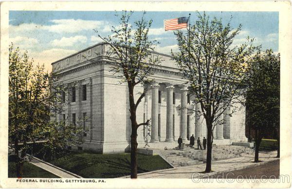 Adams County Building Department