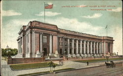 United States Court House & Post Office