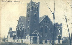 New Baptist Church