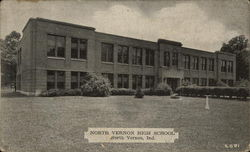 North Vernon High School