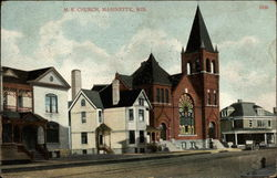 M.E. Church, Marinette, Wis