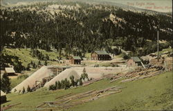 Gray Eagle Mine