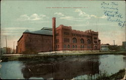 2nd Regiment Armory
