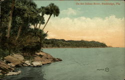 On the Indian River