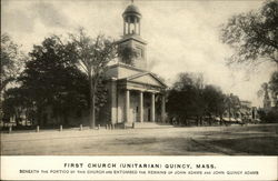 First Church (Unitarian)
