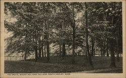 The Grove, Mount Holyoke College
