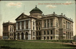 Lucas County Court House