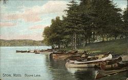Boone Lake
