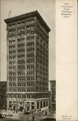 Tennessee Trust Building