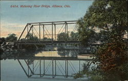 Mahoning River Bridge