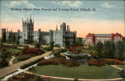 Northern Illinois, State Normal and Training School