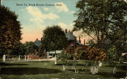 Stark Co. Work House
