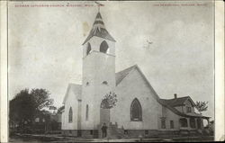 German Lutheran Church