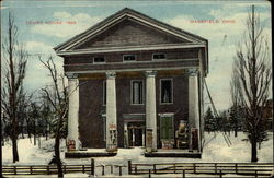 Court House. 1868