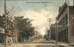 North Front Street