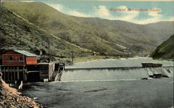 Highland Power Dam