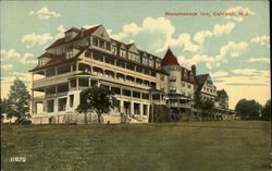 Monomonock Inn