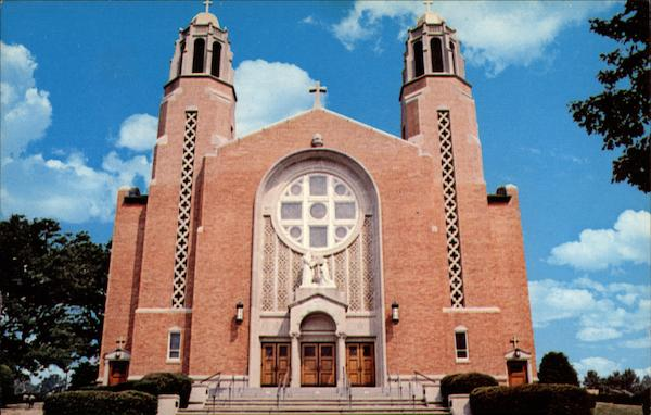 What Is My Paypal Email >> St. Thomas the Apostle Church Bloomfield, NJ