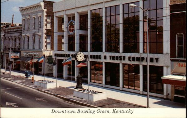 Downtown Bowling Green Kentucky Sponsored Links