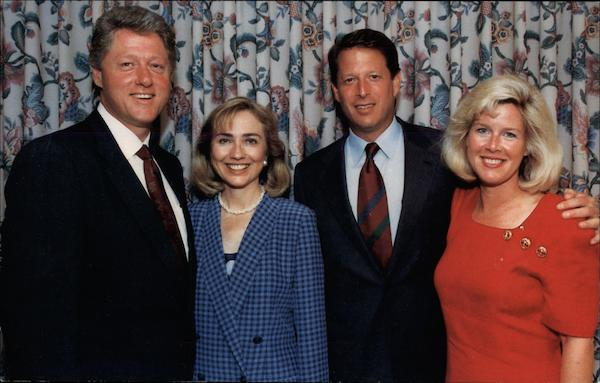 President Bill Clinton Presidents