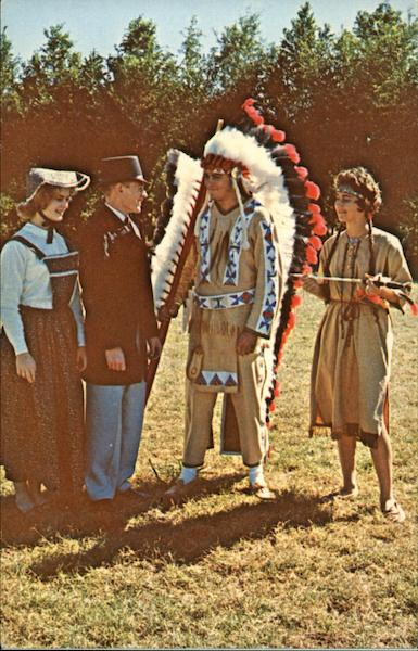 Red Cloud's Alice Blue Cloud Pageant Nebraska Native Americana