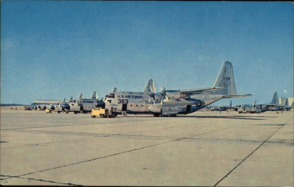 Sewart Air Base Smyrna Tennessee Air Force