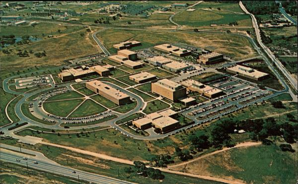 Headquaters Aerospace Medical Division and USAF School of ...