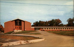 Saint Elizabeth's R.C. Church and Elementary School