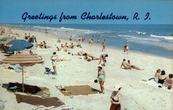 Greetings from Charlestown, R.I