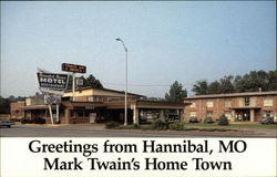 Hannibal House Motor Inn